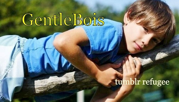 Scott (@gentlebois) Cover Image