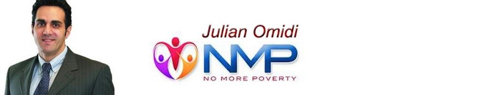 Dr. Julian Omidi (@julianomidi) Cover Image