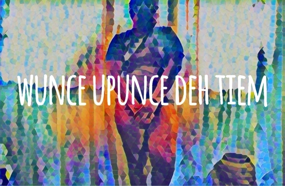 wunce upunce deh tiem  (@ikyoucrow) Cover Image