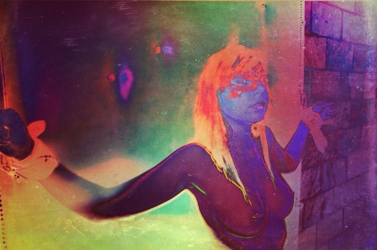 Angel (@playfulperversion) Cover Image