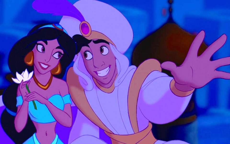 Aladdin (Jafars Återkomst) (@drharrisonrosa) Cover Image