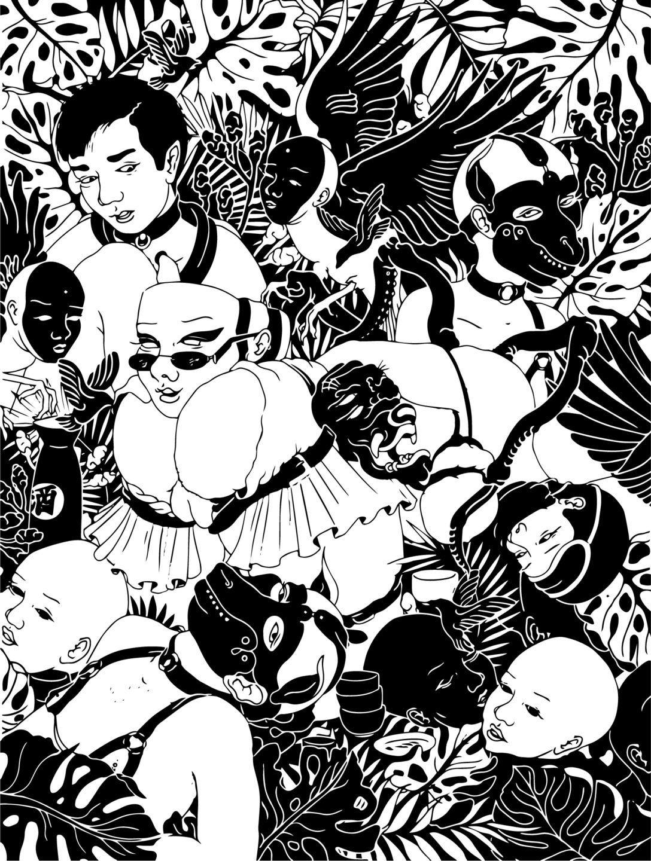 Gairah Prasko (@gairahpraskovia) Cover Image