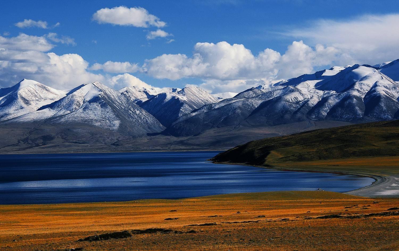 Great Tibet Tour (@greattibettour) Cover Image