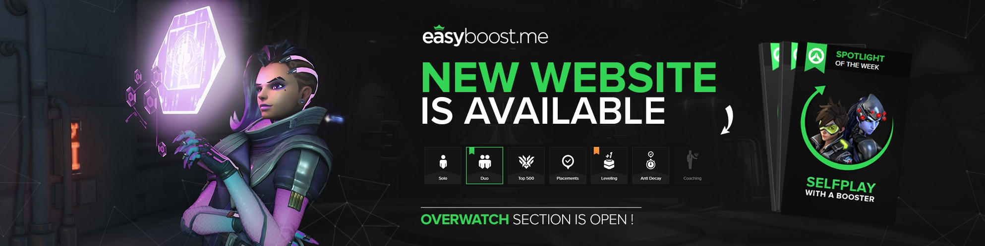Easyboost.me (@easyboostme) Cover Image