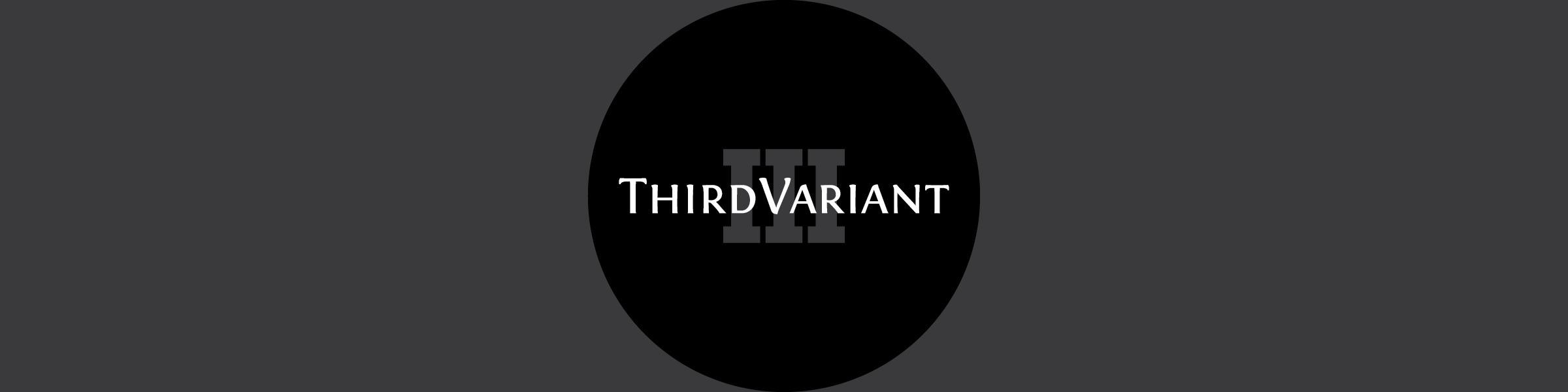 ThirdVariant (@thirdvariant) Cover Image