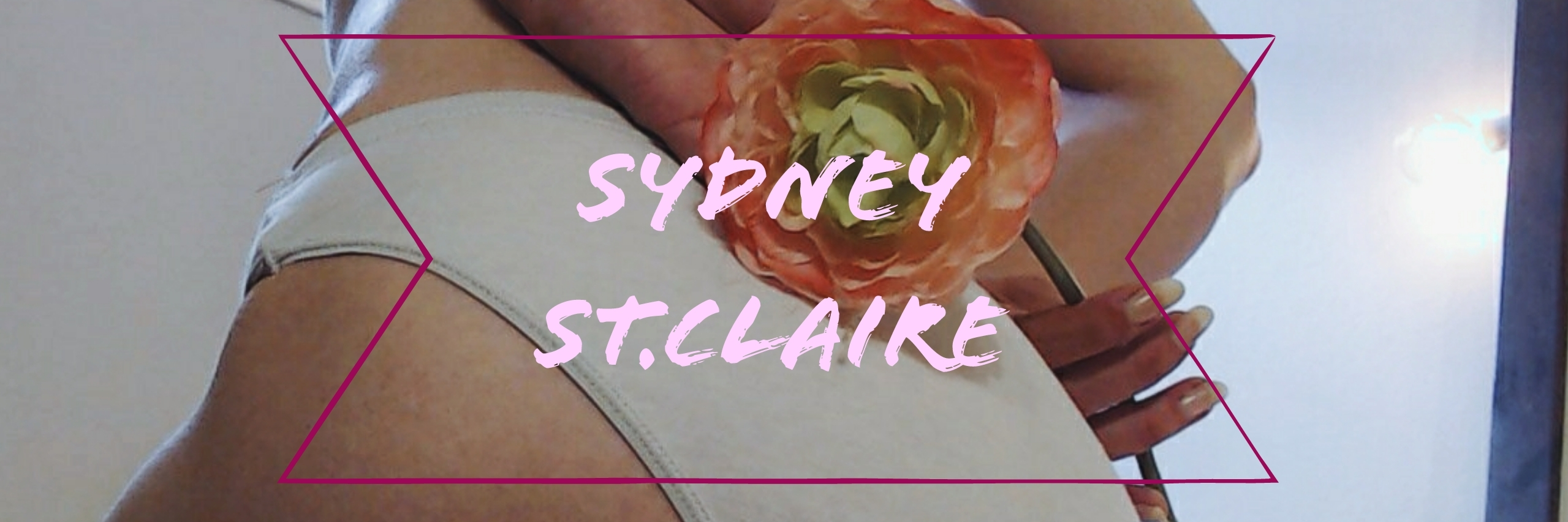 Sydney St.Claire (@sydney_stclaire) Cover Image