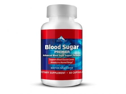 Blood Sugar Premier (@bloodsugarpremi) Cover Image