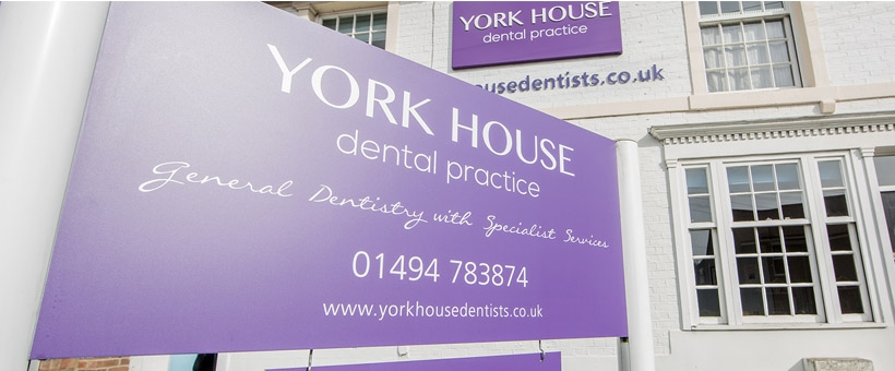 York House Dental Practice (@yorkhousedentists) Cover Image