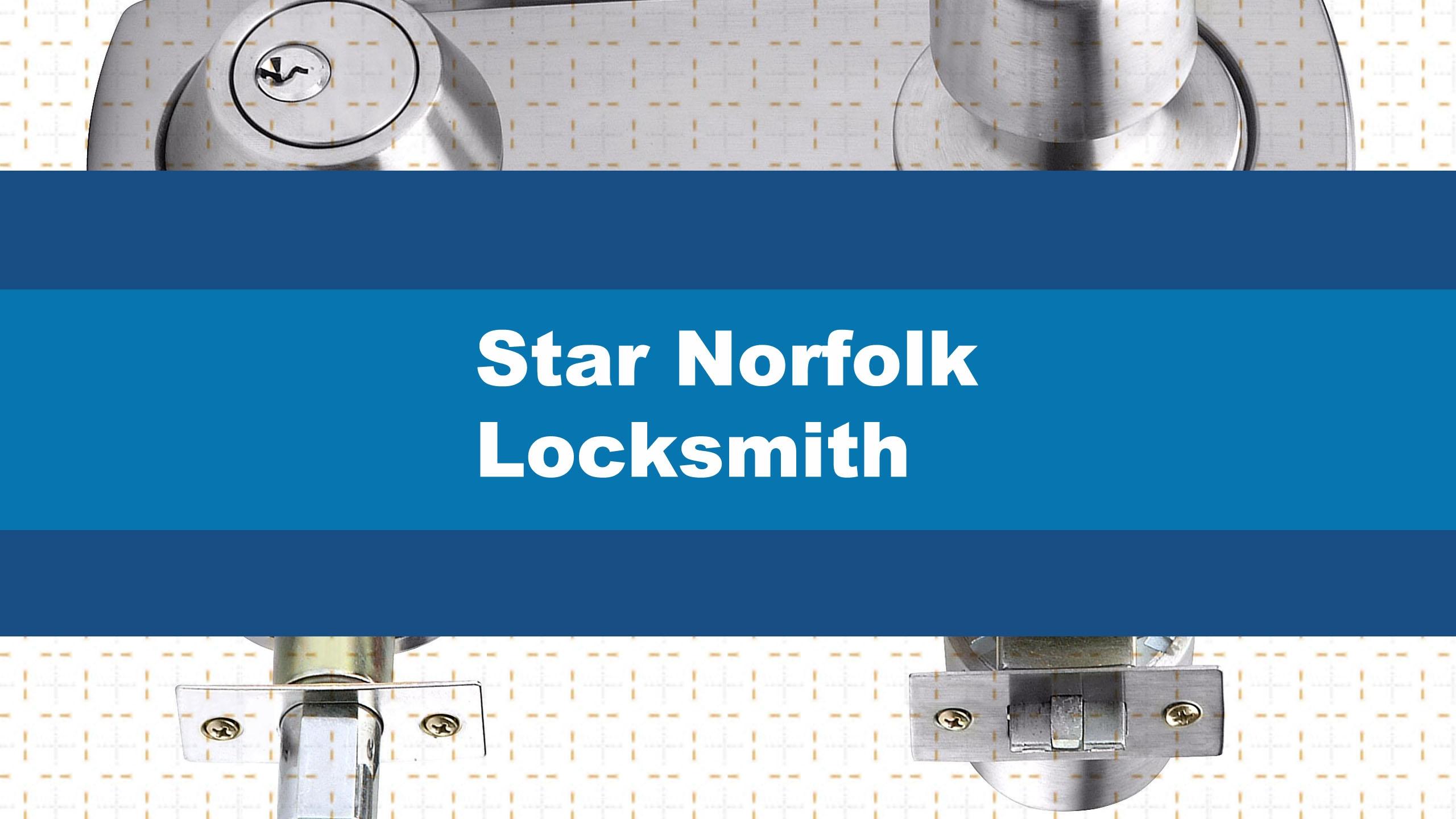 Star Norfolk Locksmith (@nfklocks21) Cover Image
