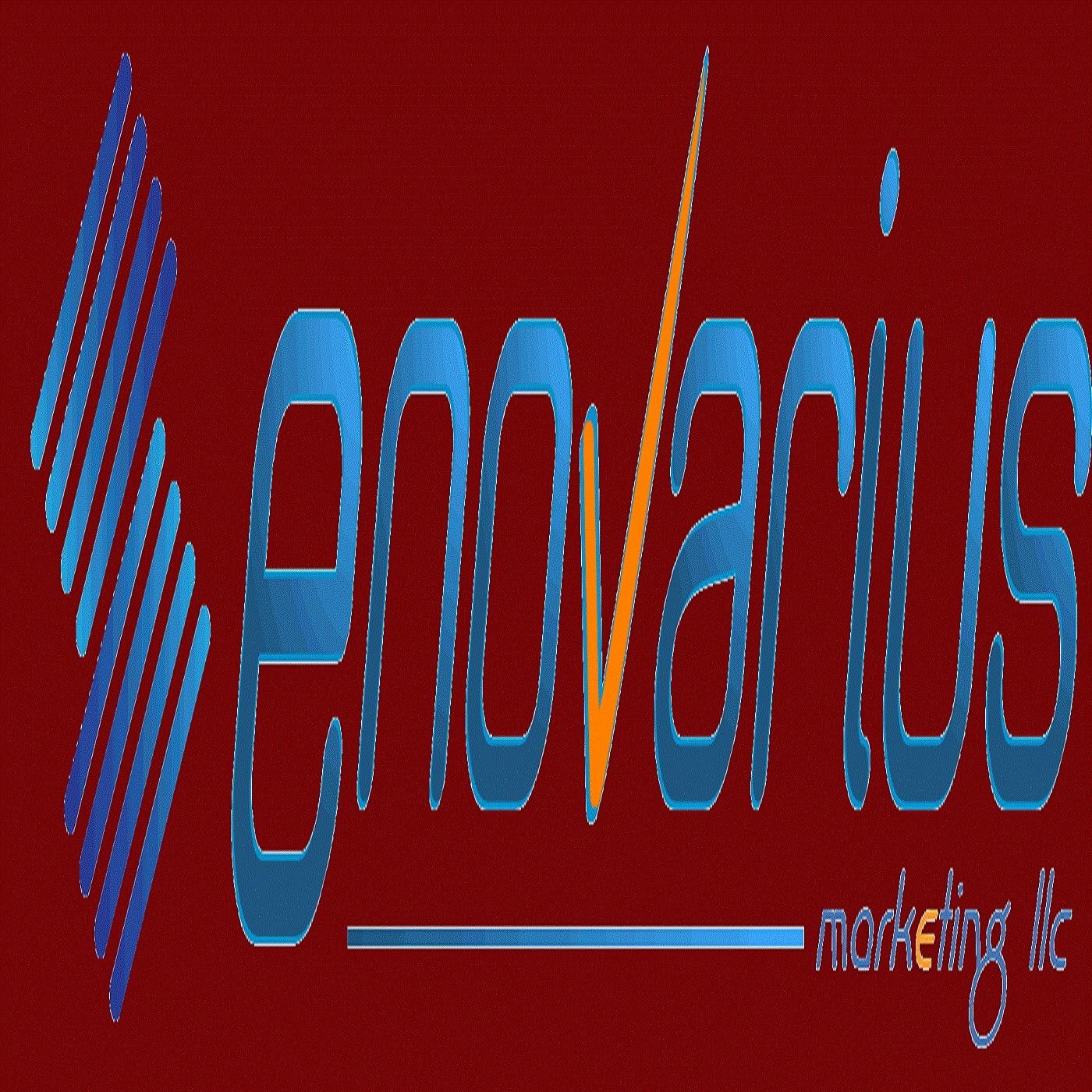 Enovarius Marketing LLC (@enovarius) Cover Image