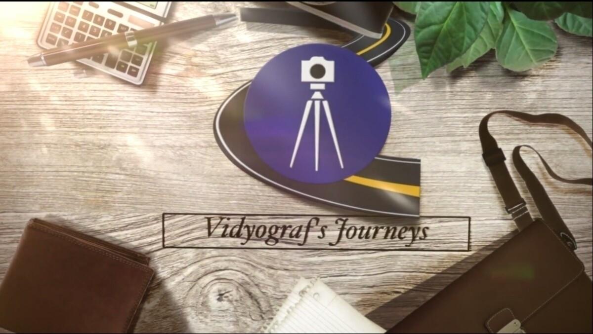 Vidyograf's Journeys (@vidyografjourneys) Cover Image