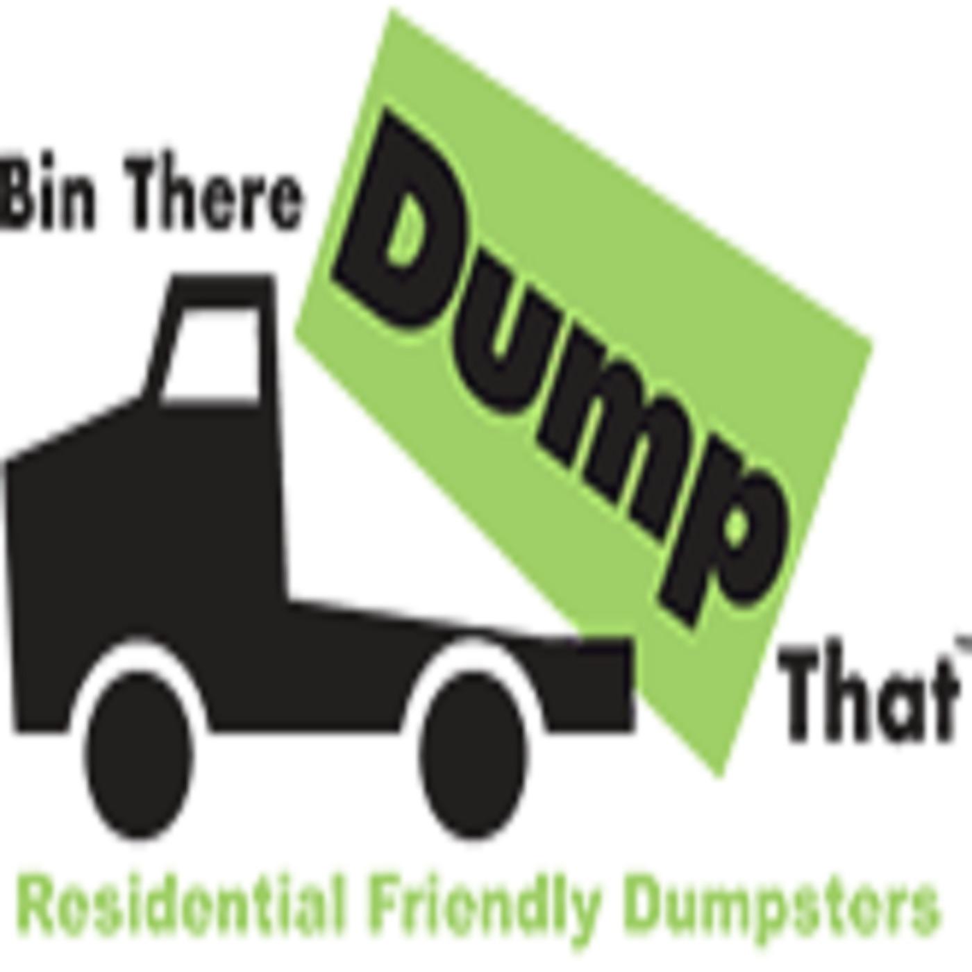Bin There Dump That Austin (@btdtaustindumpsterrental) Cover Image