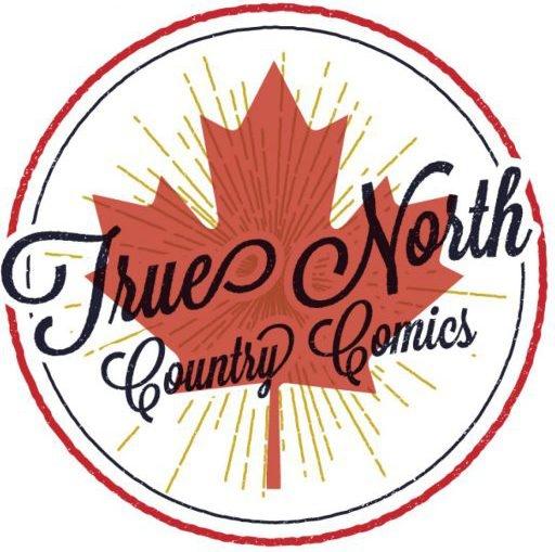 John Swinimer (@truenorthcountrycomics) Cover Image