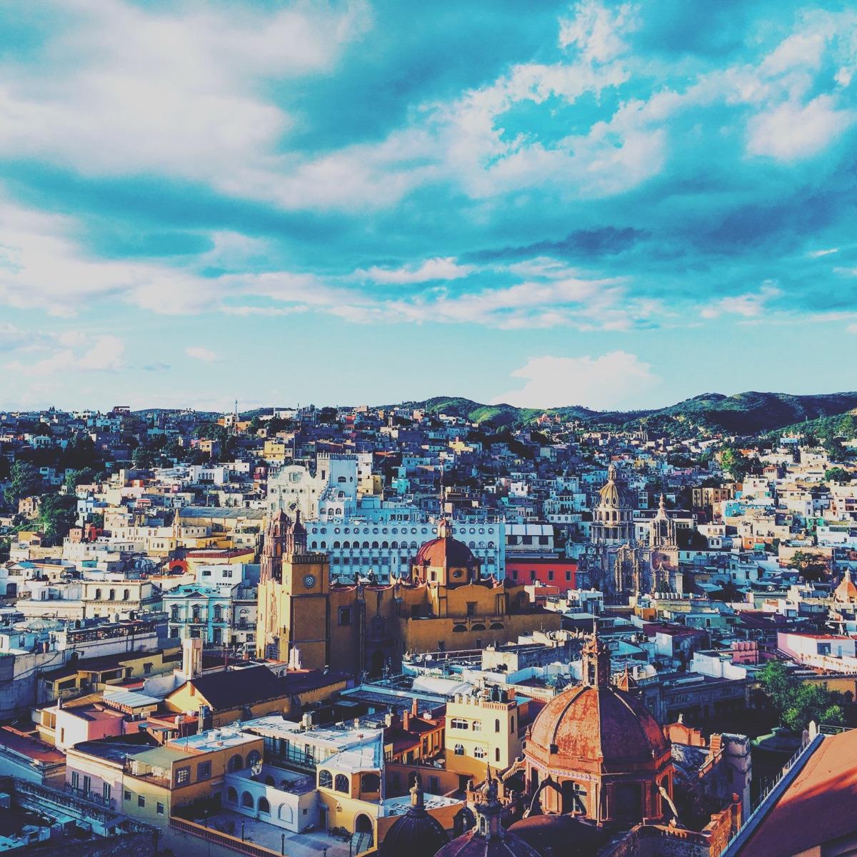 Guanajuato Travel :: www.gto.travel (@gtotravel) Cover Image