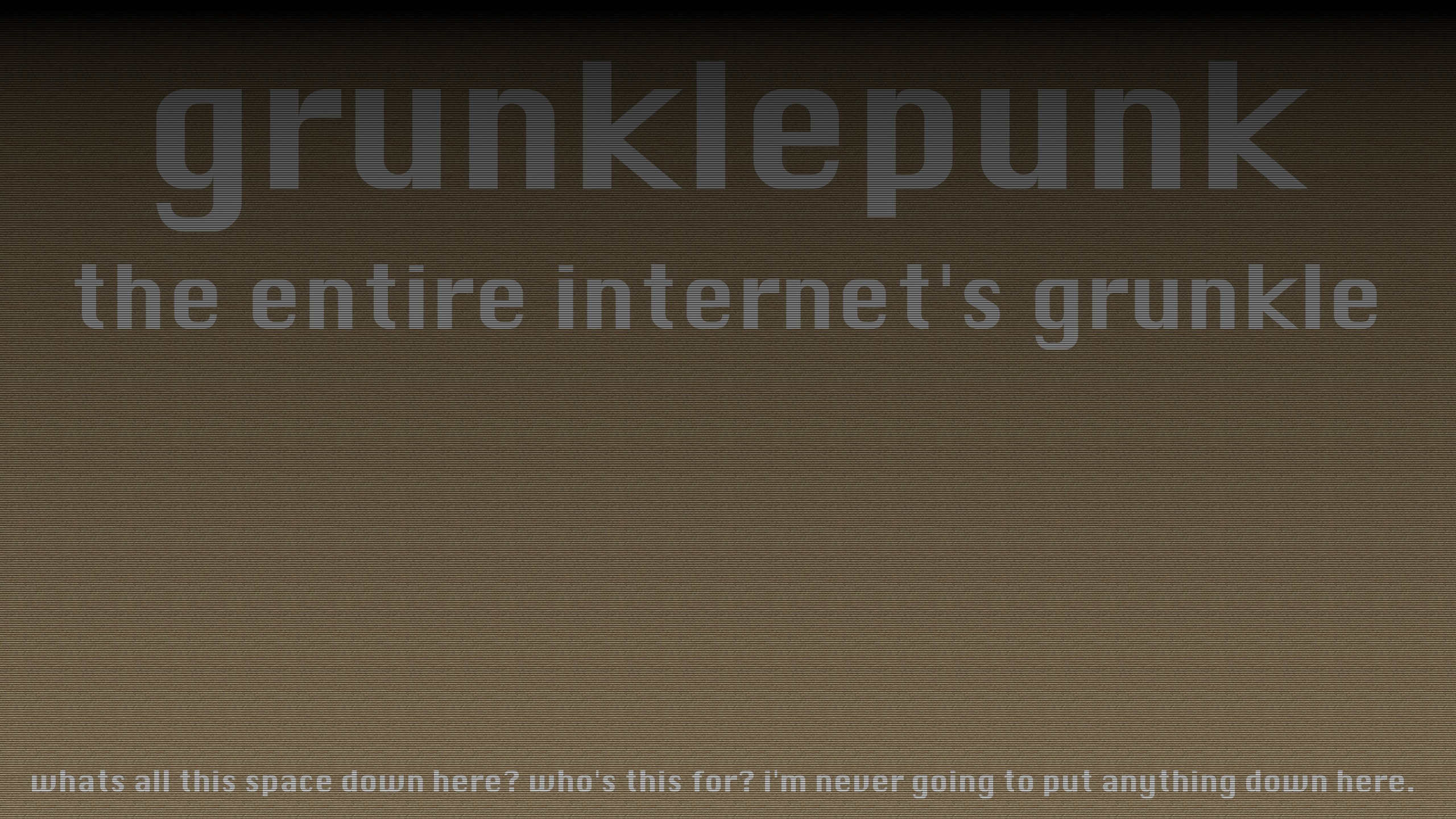 Punk (@grunklepunk) Cover Image