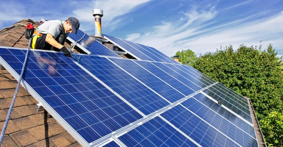 Solun Energy- Solar Panels Calgary Alberta (@solunenergy0) Cover Image