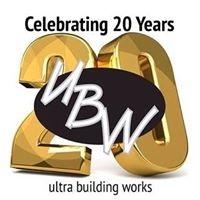 Ultra Building Works (@ultrabuildingworks) Cover Image