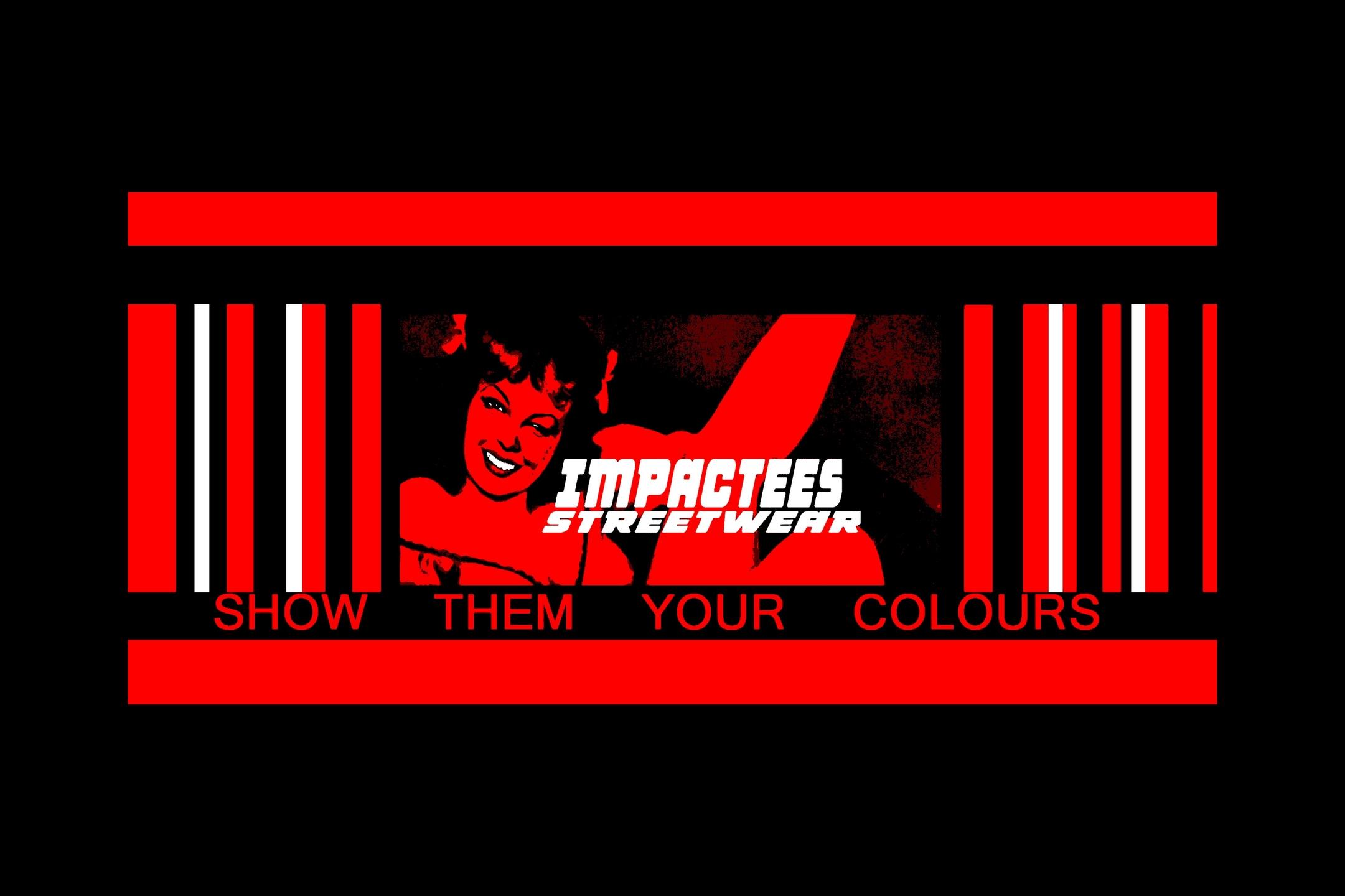 OTIS PORRITT (@impacteesstreetwear) Cover Image