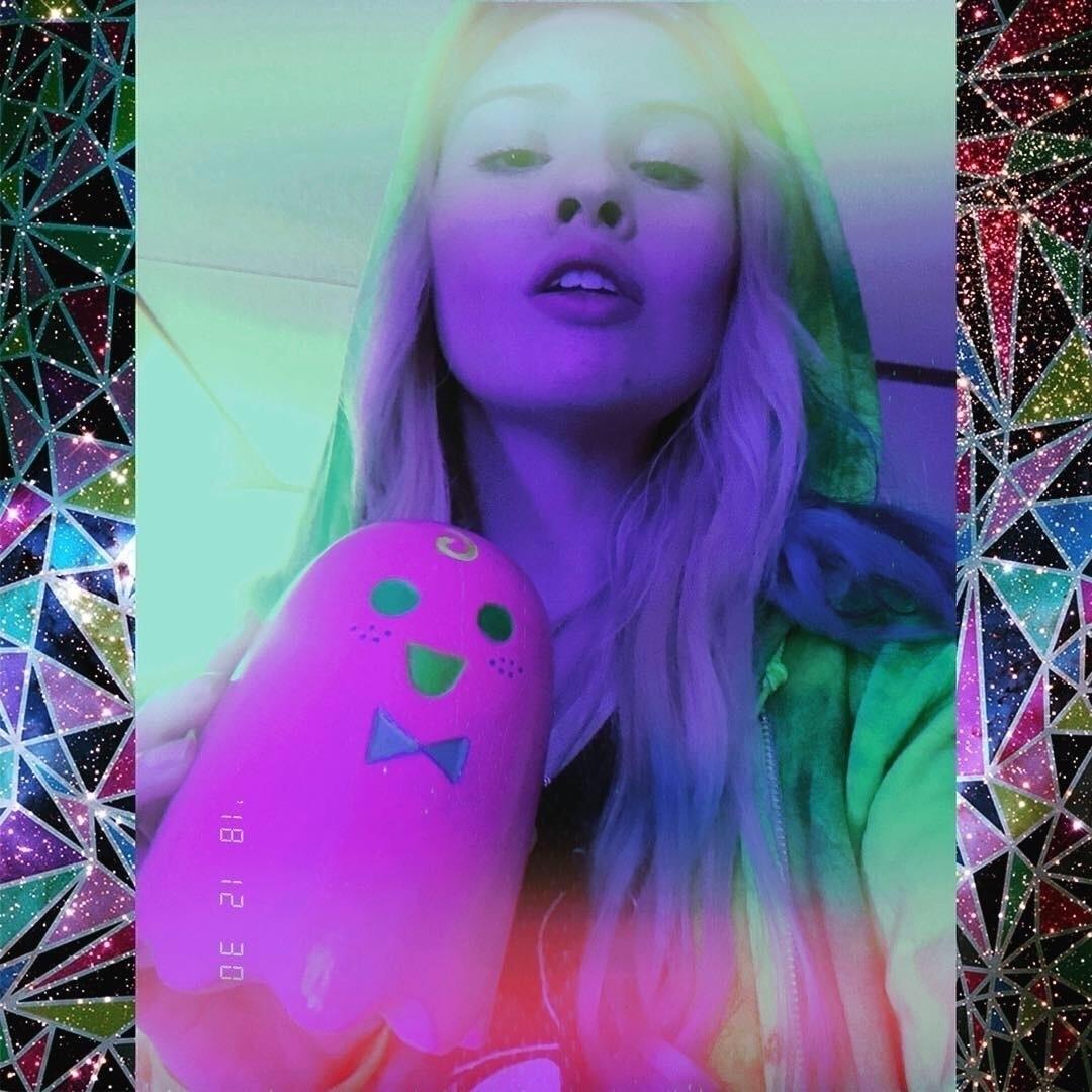 Skylyn  (@skylynairee) Cover Image