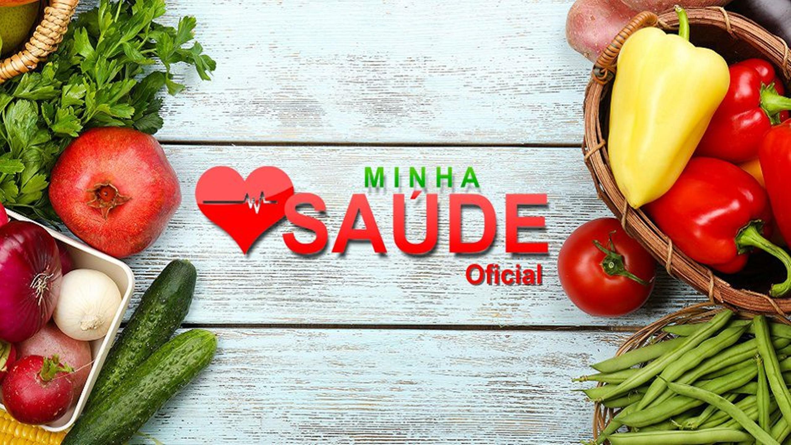 Minha Sa (@minhasaude) Cover Image