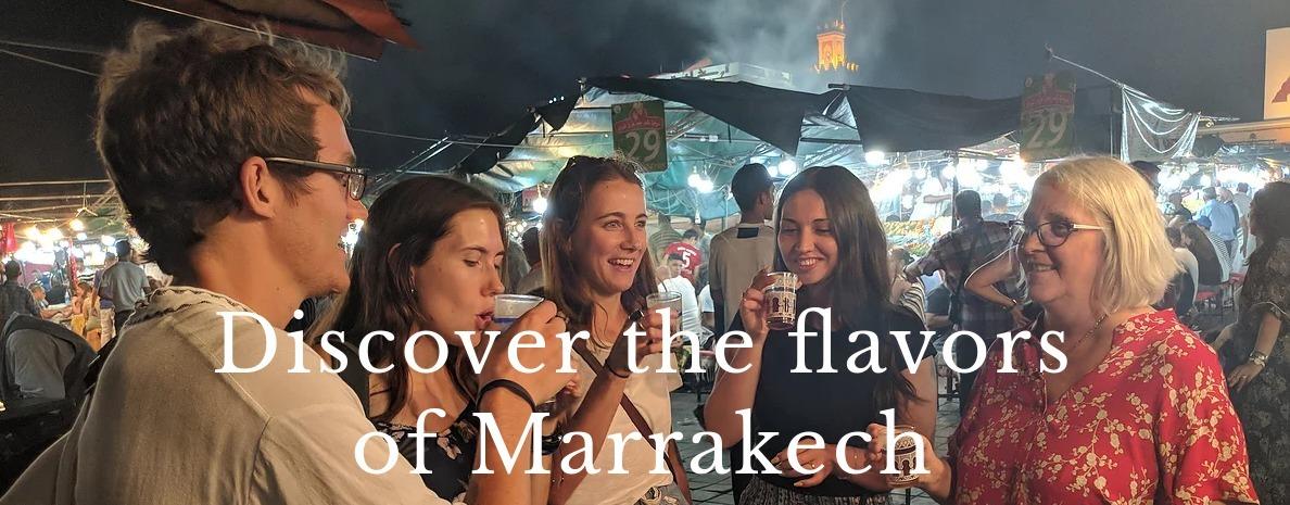 The Marrakchi Guide (@marrakchiguide) Cover Image