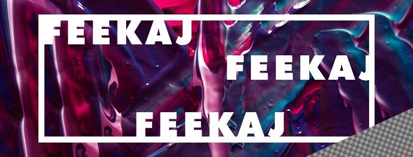 Feekaj (@feekaj) Cover Image