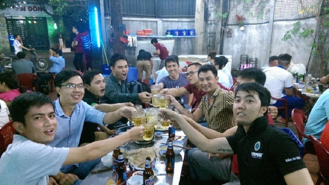 Lê Định (@ledinh121189) Cover Image
