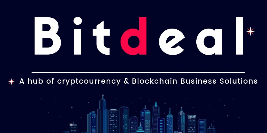 (@bitdeal) Cover Image