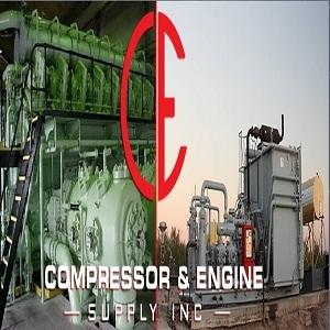 Compressor & Engine Supply (@compressoreng) Cover Image