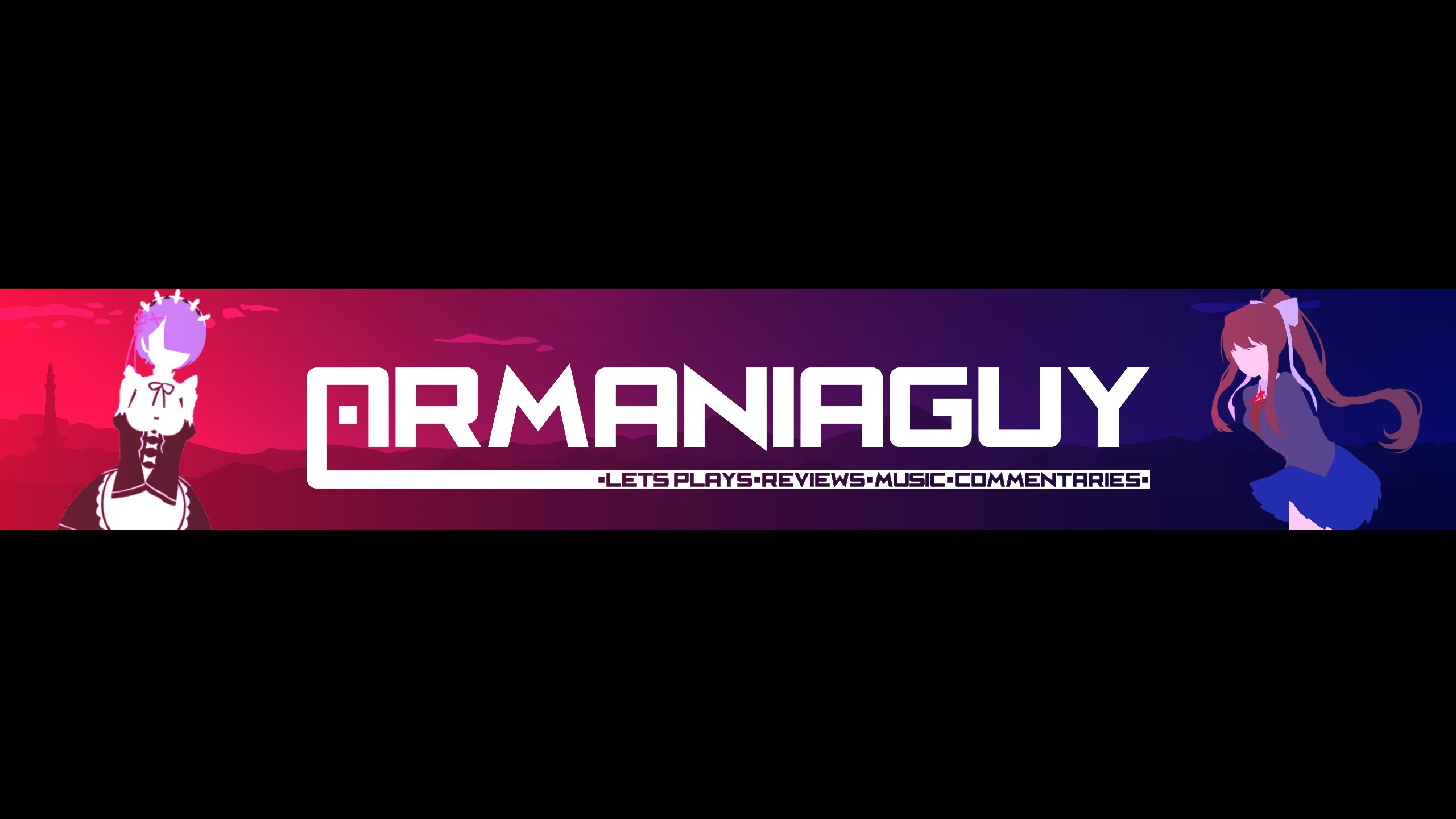 ArmaniaGuy (@armaniaguy) Cover Image