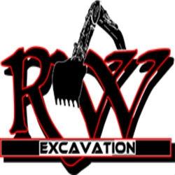 R.W. Excavation, LLC (@rwexcavation) Cover Image