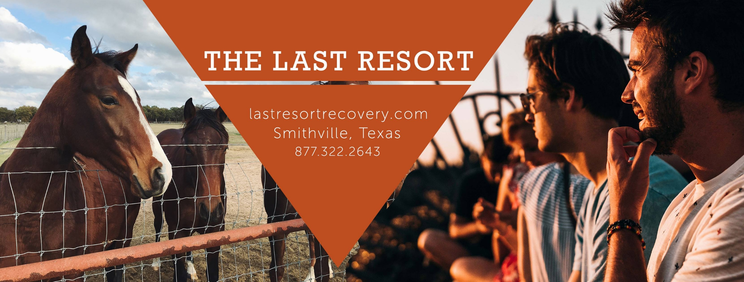 The Last Resort Recovery Center (@thelastresortrecovery) Cover Image