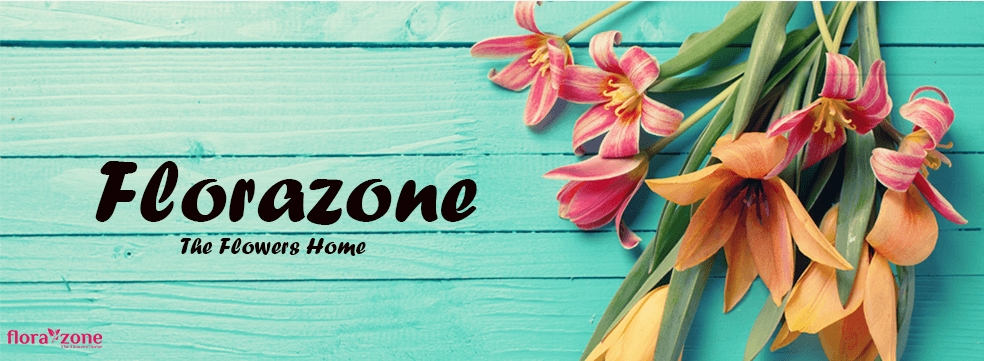 Florazone - The Flowers Home (@florazone) Cover Image