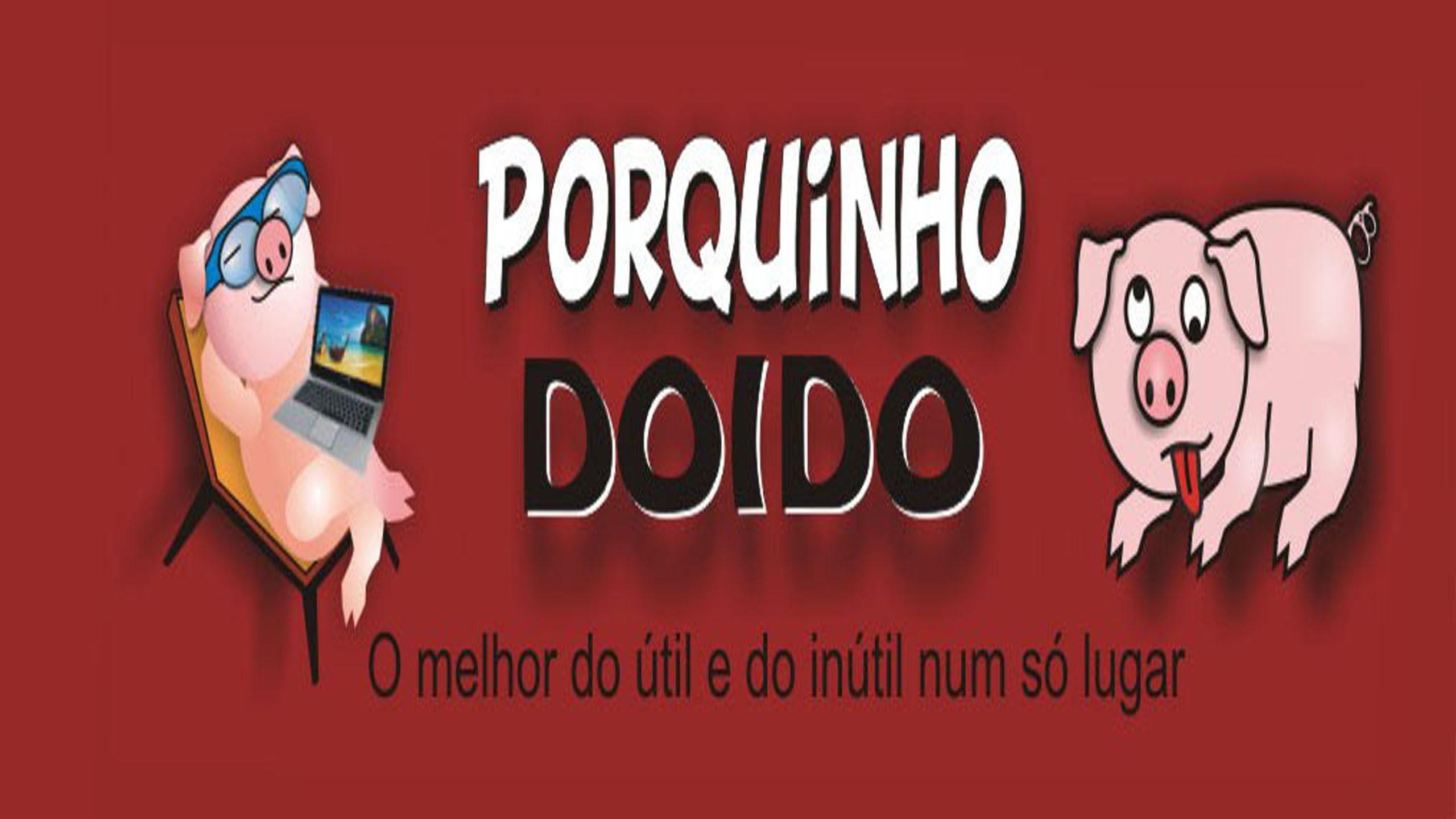 Marcos Pereira (@porquinhodoido) Cover Image