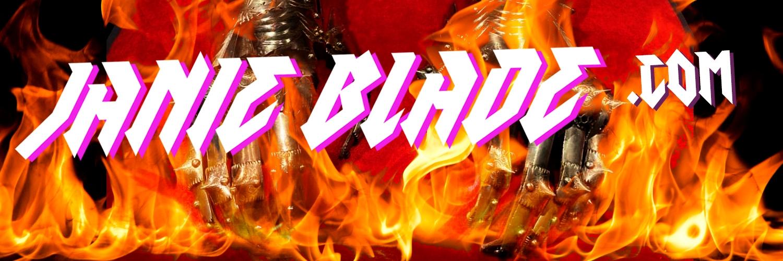 Janie Blade (@janieblade) Cover Image
