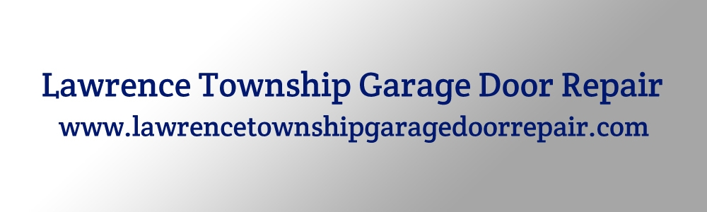 Lawrence Township Garage Door Repair (@lawrencetownship) Cover Image