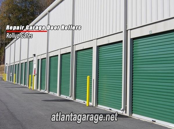 Atlanta Garage Door Services (@shonseifried) Cover Image