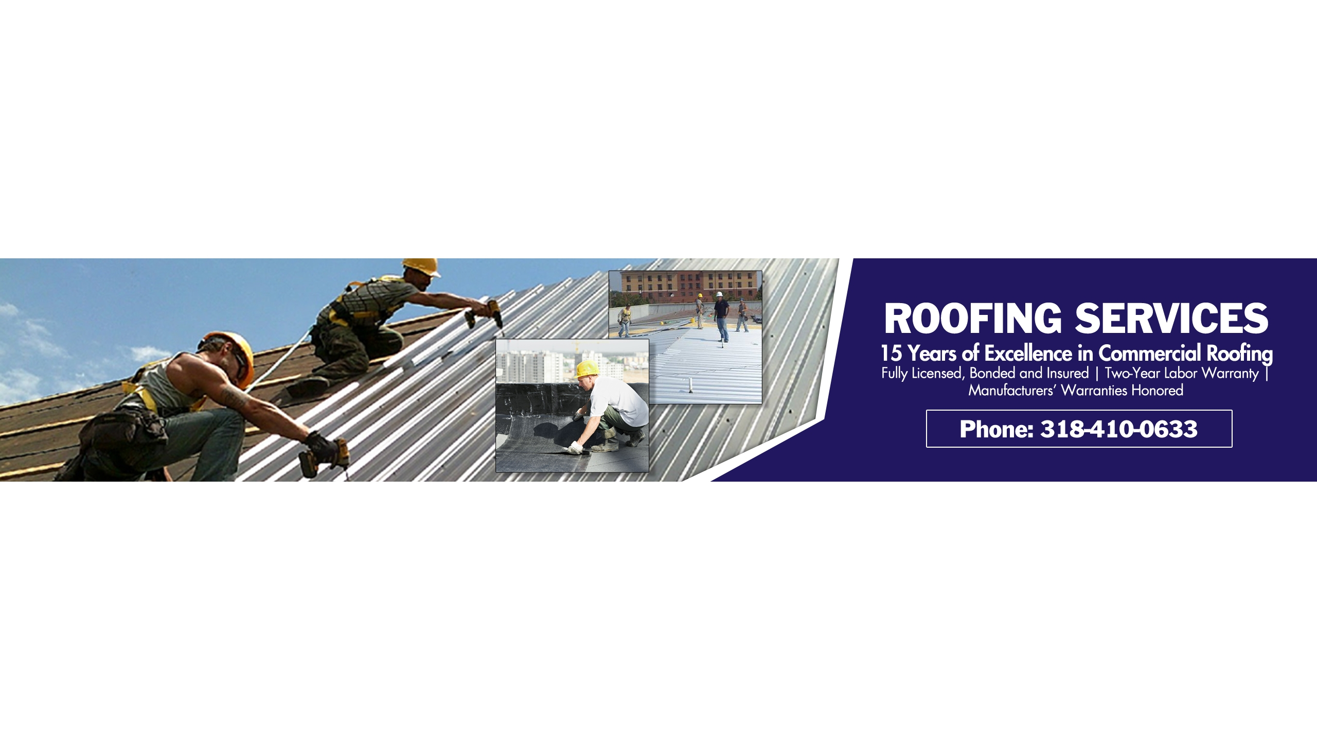 Allied Roofing LLC (@alliedroofingllc) Cover Image