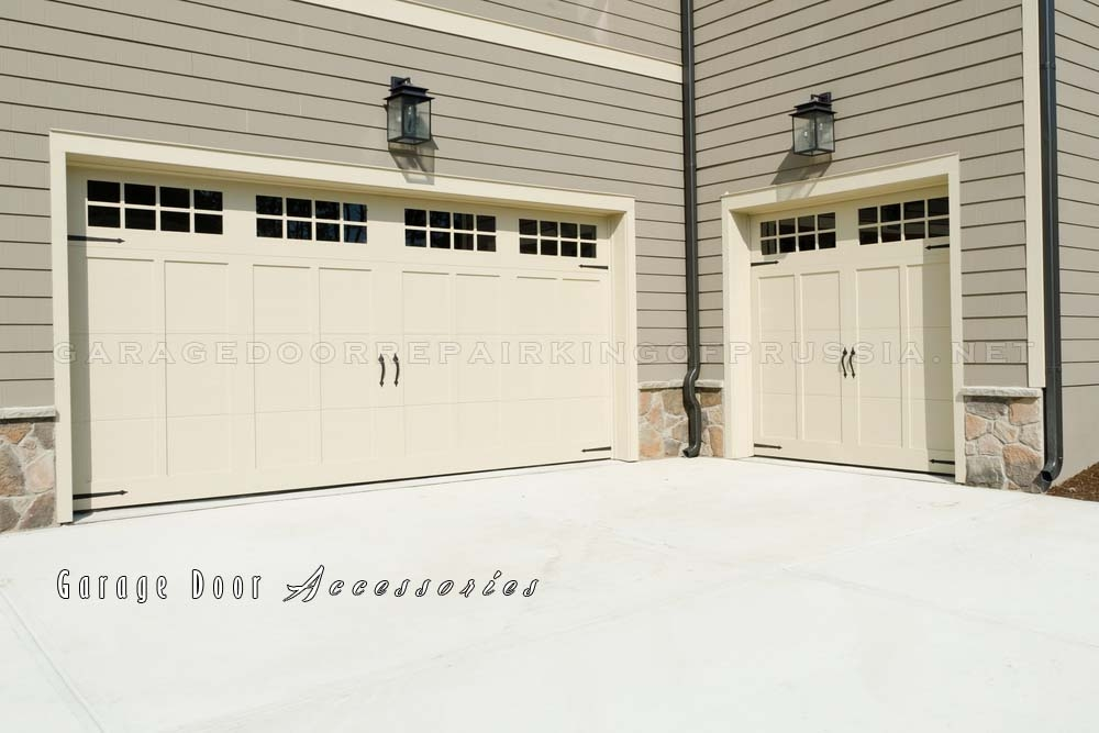 Garage Door Repair King (@kingofprussiagarage) Cover Image
