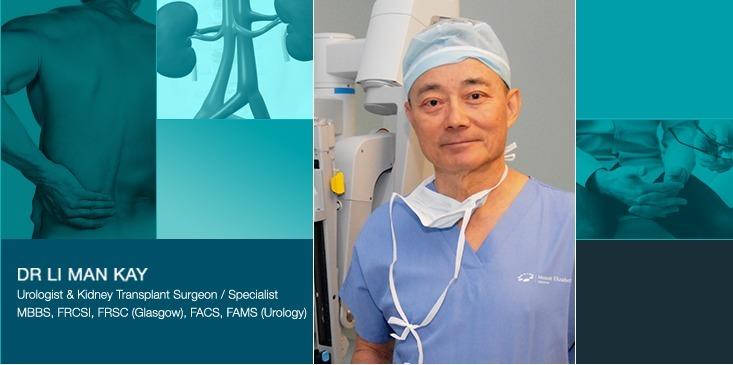 Li Man Kay (@urologistsingapore) Cover Image
