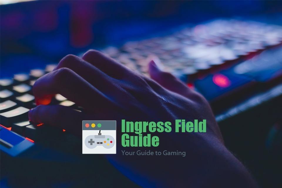 Ingress Field Guide (@ingressfieldguide) Cover Image