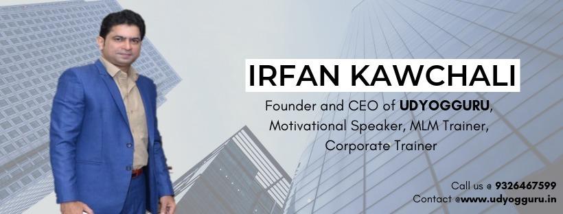 Irfan Kawchali (@irfankawchali) Cover Image