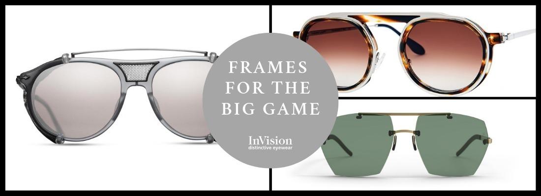 InVision Distinctive Eyewear - Minnetonka (@invisionoptical) Cover Image