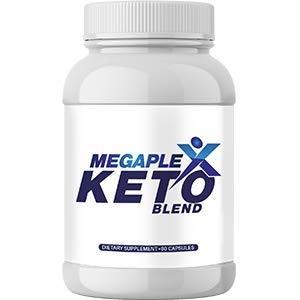 Megaplex Keto Blend (@megaplexketob) Cover Image