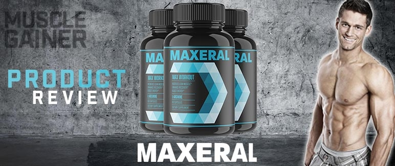 Maxeral Max WorkOut  (@gixrony) Cover Image