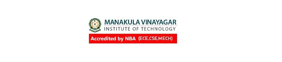 Manakula Vinayagar Institute of Technology (@mvitedu) Cover Image