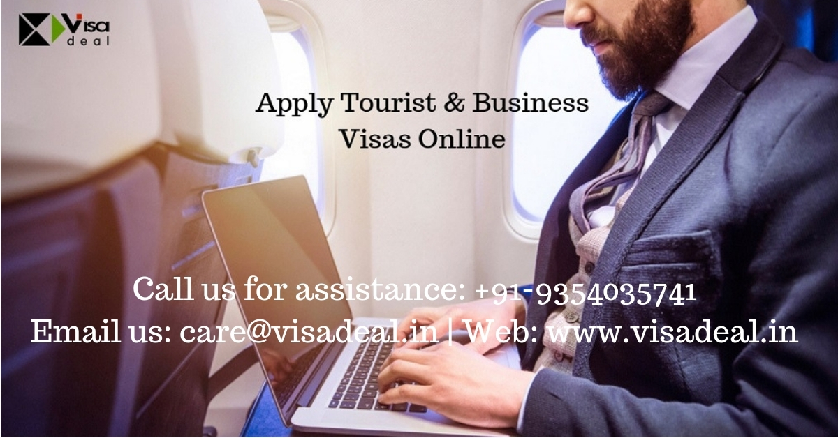 Visa (@visadeal) Cover Image