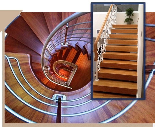 Quality Design Stairs (@qanddstairs) Cover Image