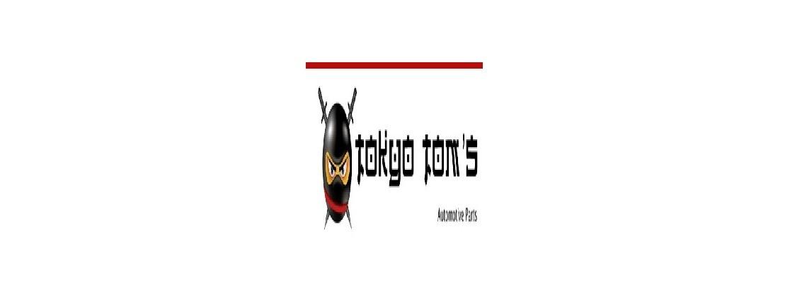 Tokyo Tom's (@tokyotoms) Cover Image