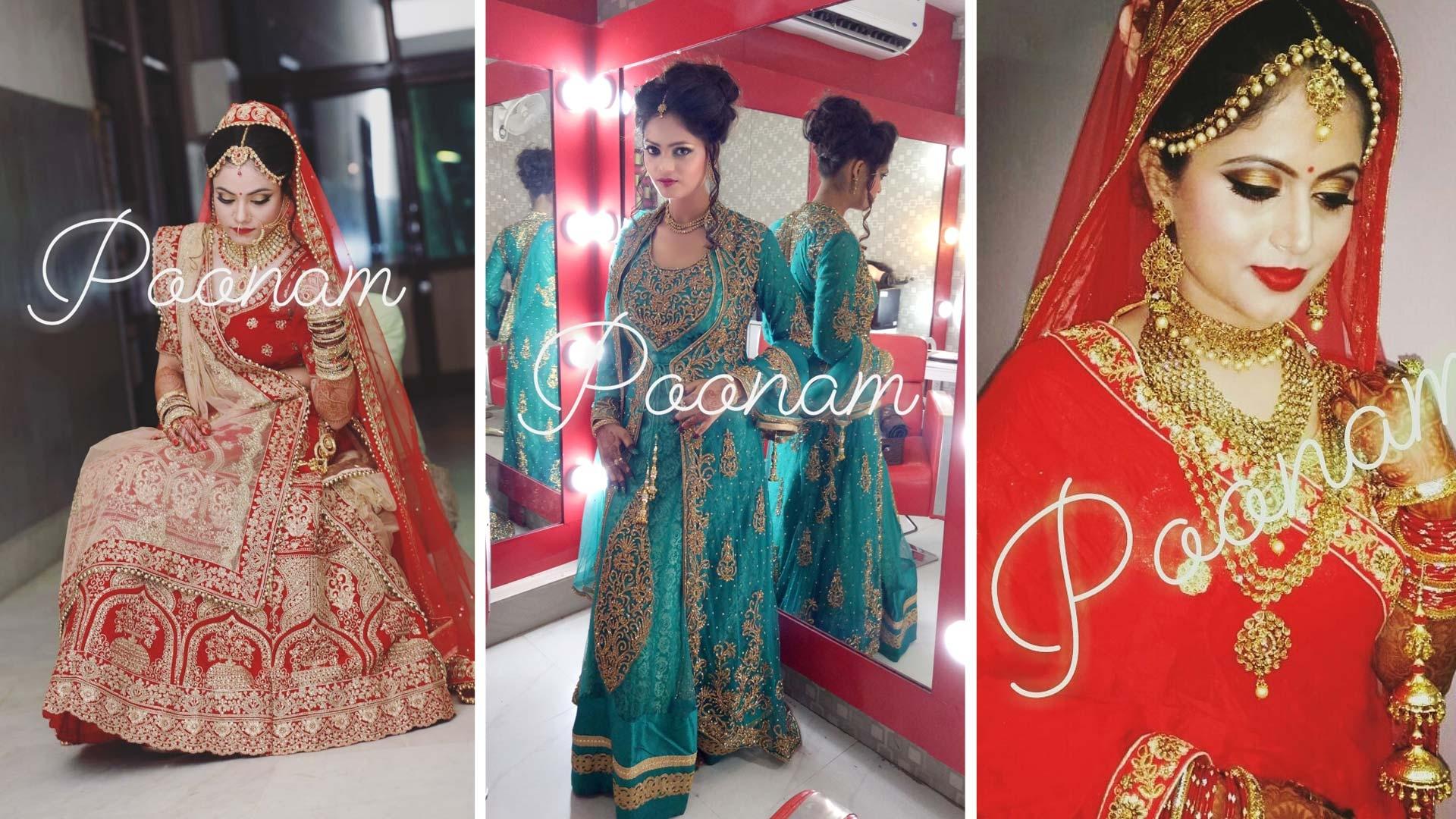Poonam Murari (@poonammurari) Cover Image